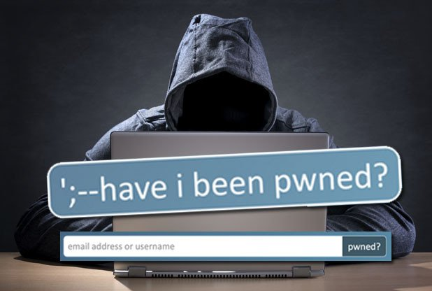 "Have you Been ""PWNED""?"